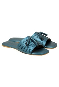 matte-finish-leatherette-flat-sandals