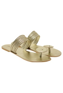 leatherette-slip-on-sandals