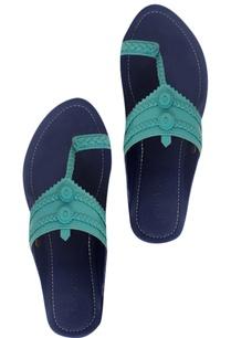 kolhapuri-flat-sandals
