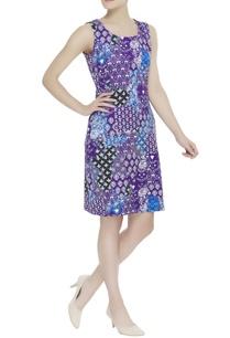 printed-style-jersey-dress
