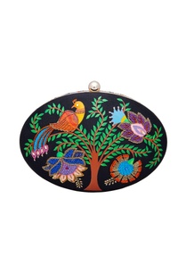 tree-and-bird-motifs-embroidered-clutch
