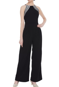 sequin-bead-embroidered-jumpsuit