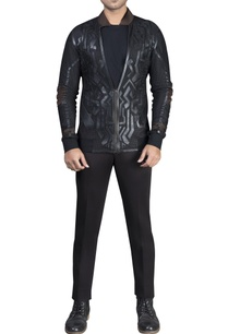 mesh-with-leather-detailed-athlesiurejacket-and-pant