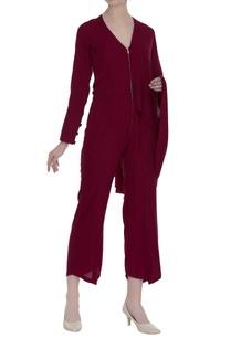 draped-style-jumpsuit