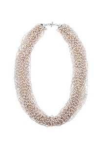 silver-layered-necklace-with-pearl-accents