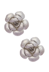 pure-silver-earrings-with-rose-shaped-design