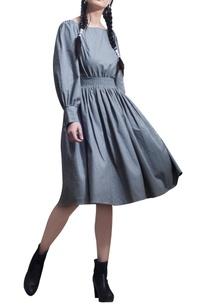 cotton-midi-dress
