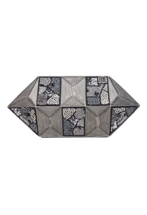 geometric-shape-statement-clutch