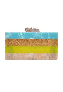 statement-clutch-with-natural-stone-knobs