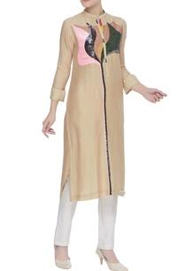 sequin-embroidered-kurta