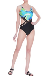 metal-mesh-waist-detail-swimsuit