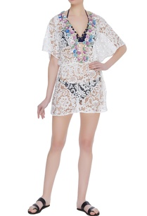 embellished-crochet-cover-up-kaftan