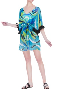 printed-tassel-detail-cover-up-kaftan