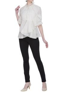 organza-romantic-ruffle-blouse