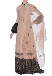 sequin-zardozi-jacket-gharara-set