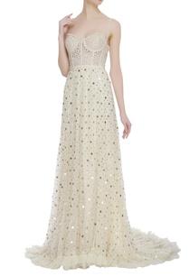 chikankari-kamdani-corset-trail-gown