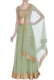 sequin-gota-patti-embroidered-lehenga-set