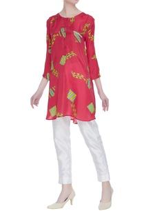 kite-motif-printed-short-tunic