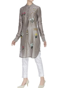 floral-embroidered-sequin-work-tunic