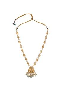 long-pearl-kundan-necklace