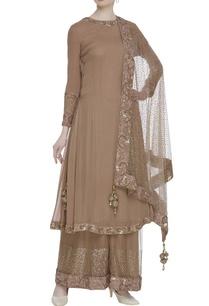 flared-kurta-with-palazzo-pants-embroidered-dupatta