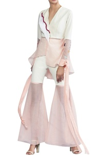 asymmetric-jacket-with-elongated-sleeves