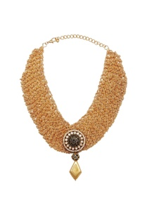 choker-with-antique-pendant
