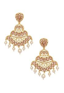 uncut-chandelier-earrings