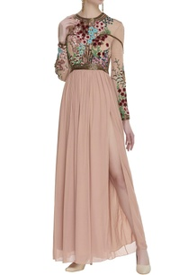 hand-embroidered-floral-sequins-gown