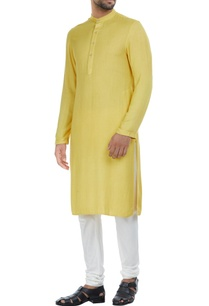pastel-cotton-kurta-with-churidar