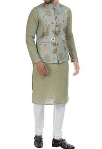 floral-printed-nehru-jacket