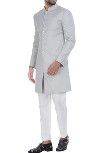 self-printed-achkan-jacket-with-churidar