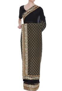 banarasi-sari-with-unstitched-blouse