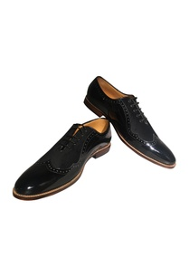 pure-leather-velvet-wing-tip-shoes
