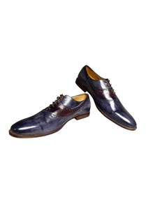 dual-color-pure-leather-brogues