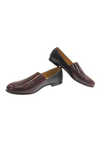 dual-color-handcrafted-pure-leather-shoes