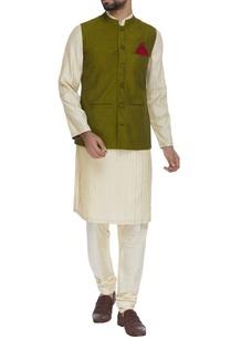 hand-textured-spun-silk-waistcoat
