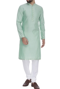 embroidered-gota-kurta-churidar
