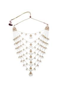 kundan-jadau-pearl-layered-necklace