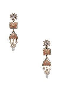meenakari-pearl-drop-earrings