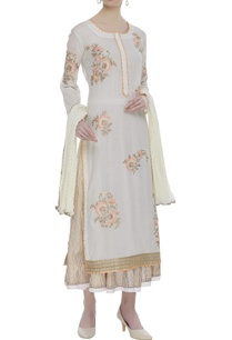 cotton-floral-embroidered-kurta-set