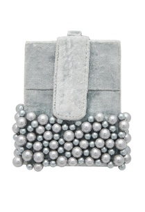 shell-pearl-embellished-box-clutch