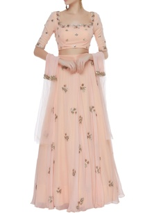 sequin-zardozi-work-lehenga-set