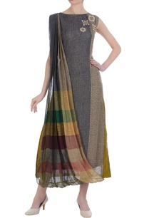 hand-woven-linen-tunic-with-draped-layer