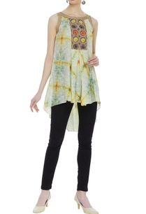 cotton-sleeveless-embroidered-tunic