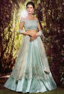 raw-silk-sequin-bead-embroidered-lehenga-set