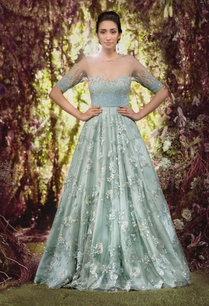 tulle-gown-with-glass-pipe-mosaic-bodice