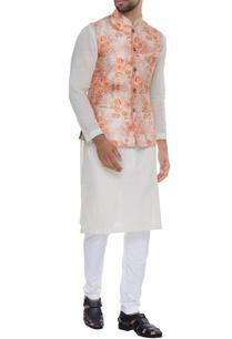 rose-print-nehru-jacket