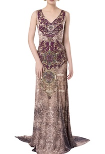 embroidered-trail-gown