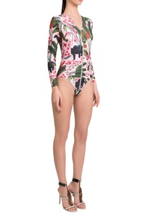maillot-with-front-zip-detailing